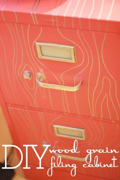 martha stewart file cabinet